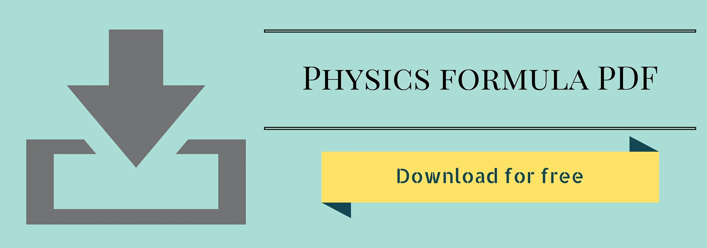 Trigonometry Formulas Class 12