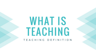 teaching definition