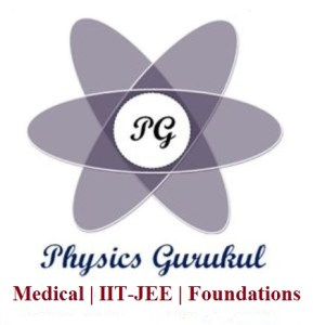 PG logo with course