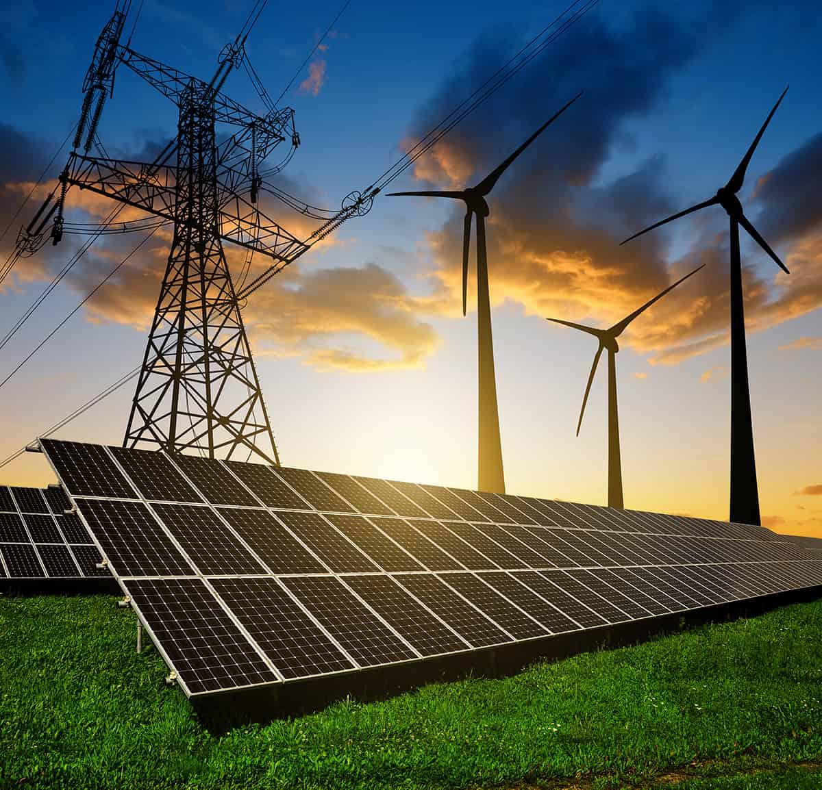 How Do Oil Companies See The Energy Future Physics World