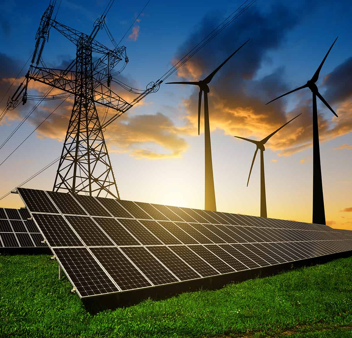 Specialists Gather At World Renewable Energy Congress