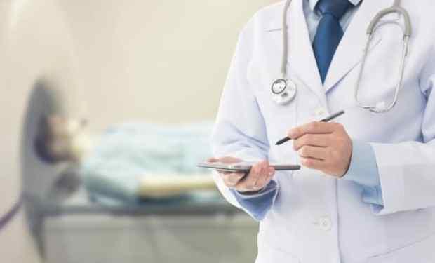 Smartphone diagnosis