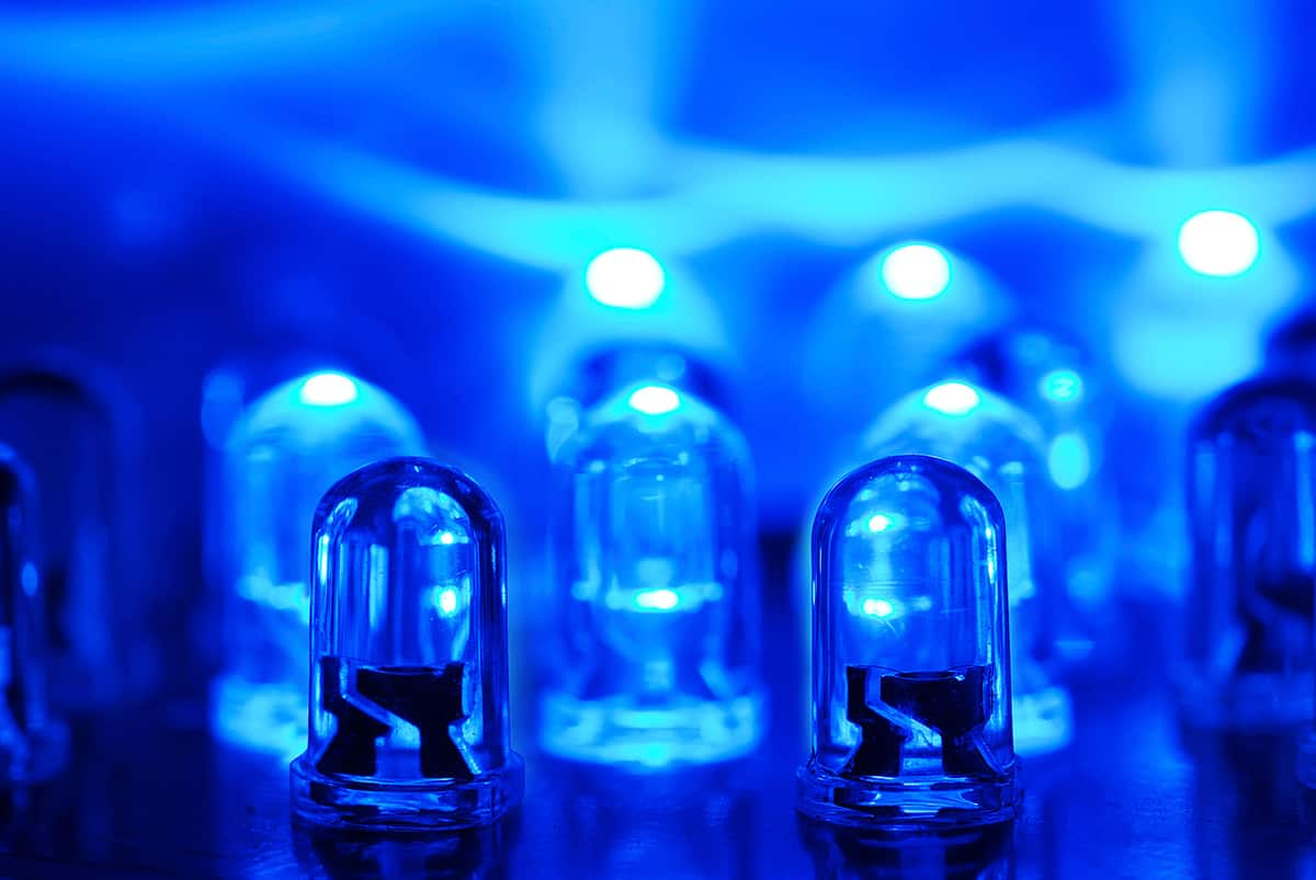 my favourite nobel prize the blue led