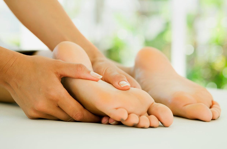 Fuß-Relax-Massagen in Amberg