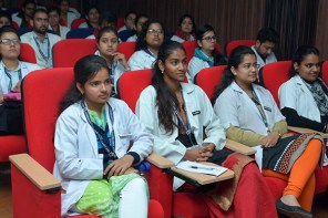 Guest lecture - Repiratary Physiotherapy pic6