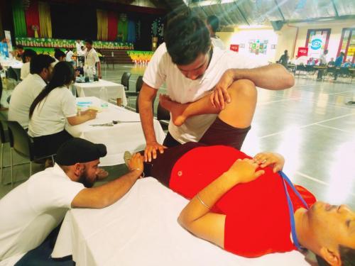 Screening of Paraolympics-04