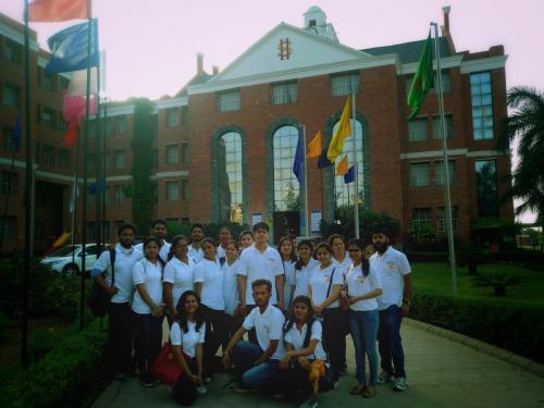 Screening of Paraolympics-11