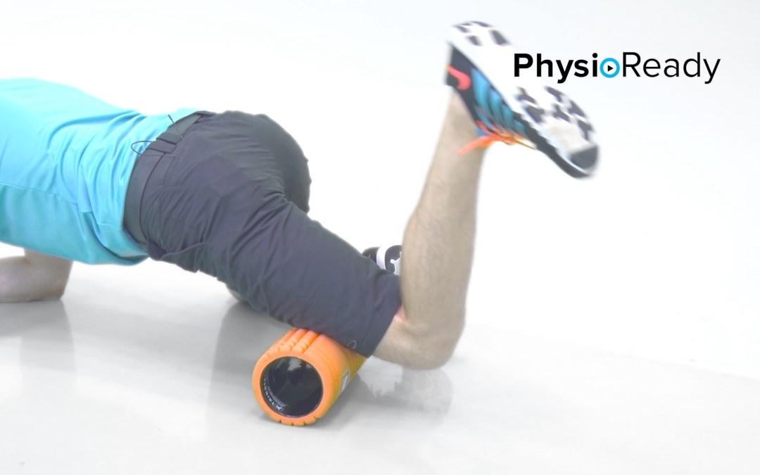 How to Stretch Your Quads | Quad Grinder