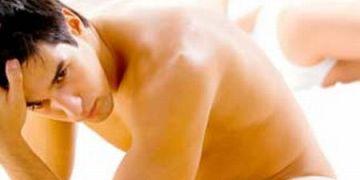 Le statine non danno disfunzione erettile; le onde d'urto la curano