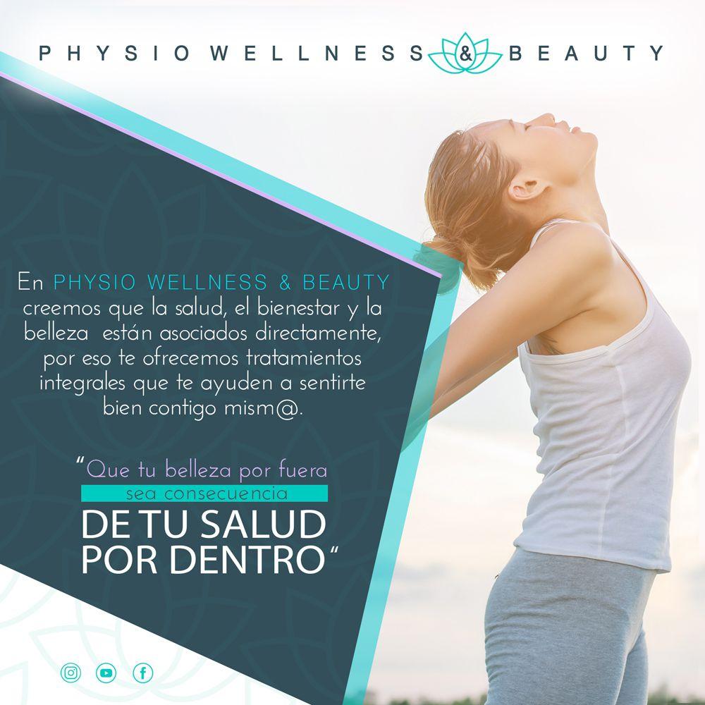 Physio Wellness & Beauty: presentación