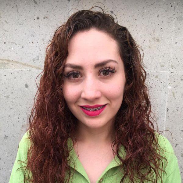 Lic. Itzel Carina Molina Gutiérrez - Terapia física