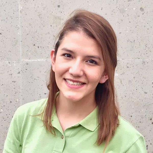 Mtra. Mónica Rodríguez - Coordinadora de Fisioterapia