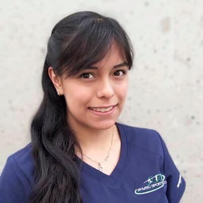 Nora Daniela Chiguer Fisioterapeuta
