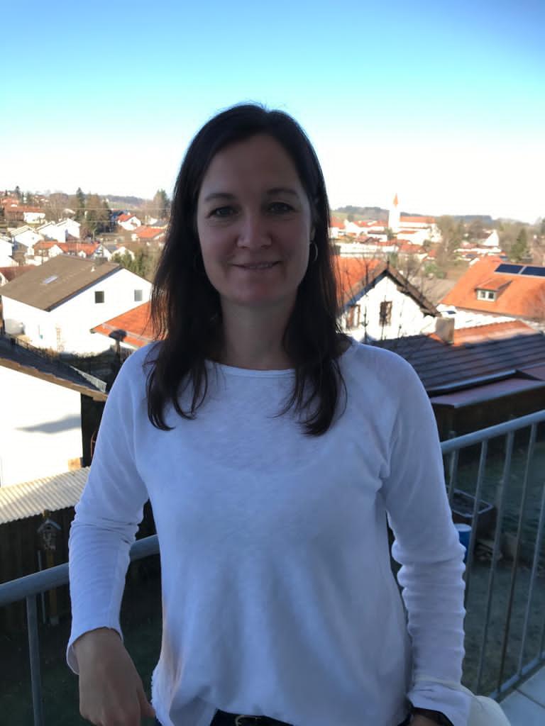 Physiotherapie Nicolette Gmeiner in Isen