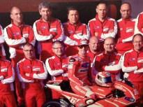 Ducati team, Nicky Hayden