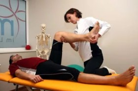 Physiotherapy Speeds Up the Recovery Process