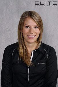 Image of physiotherapist Maxine Koroscil