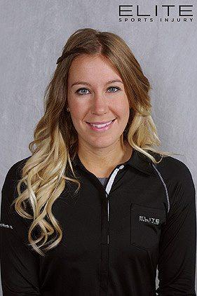 Megan Ferrone - Winnipeg Physiotherapist, St Vital