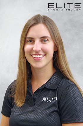 Kelsey Lacroix - Winnipeg Physiotherapy Professional, St Vital