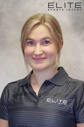 Taylor Kidd - Winnipeg Physiotherapy Professional, St Vital