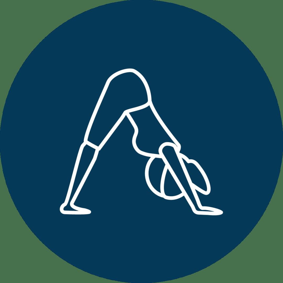 onbeperkte toegang tot online yoga lessen
