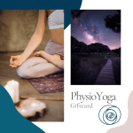 gift card cadeaubon physioyoga yoga lessen onlin