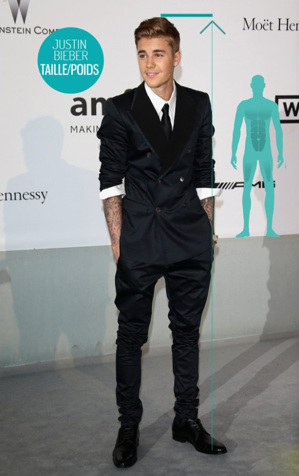 justin-bieber-taille-poids-morphotype