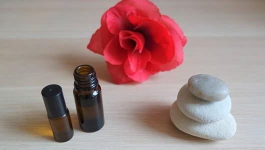 quelle huile essentielle contre le stress choisir ? faites le test personnalisé.