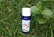 quelles sont les 20 utilisations de l'huile essentielle de menthe poivrée?