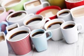 Kaffe in Massen genossen schadet dem Herzen nicht