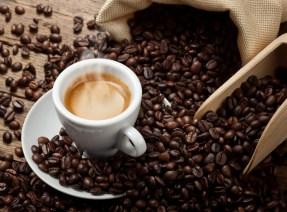 Kaffee der gesunde Zaubertrank