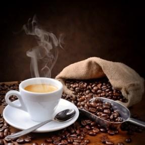 Kaffeegenuss gegen Tinnitus