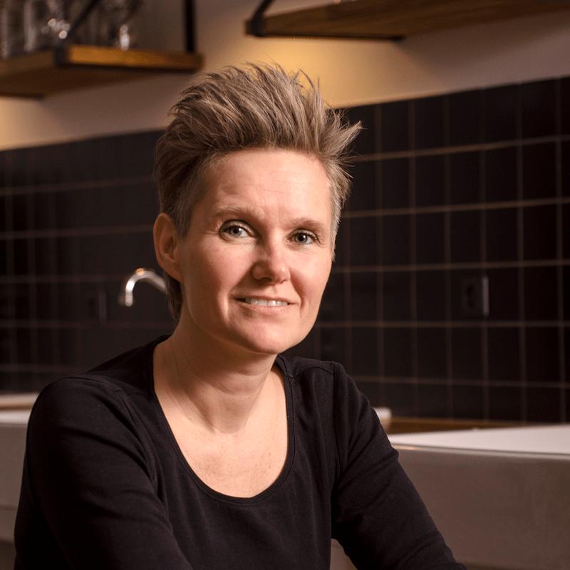 Jytte Langkjær - kostvejleder og ernæringsterapeut i Silkeborg