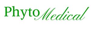 Phytomedical logo colour