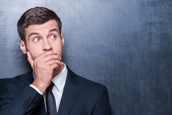 5 Things You Should Never Say in a Job Interview - Phyton Talent Advisors