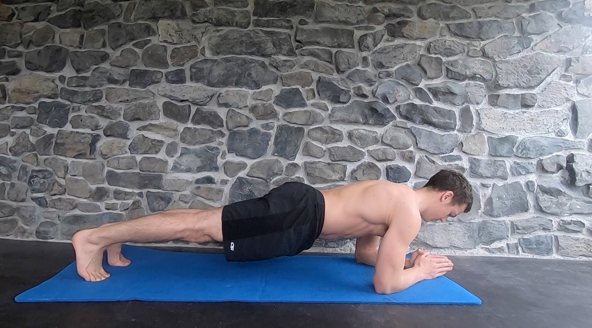 core strength, Core Strength: More Than Just Sit-Ups and Planks