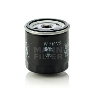 W 712/75 Фильтр масляный