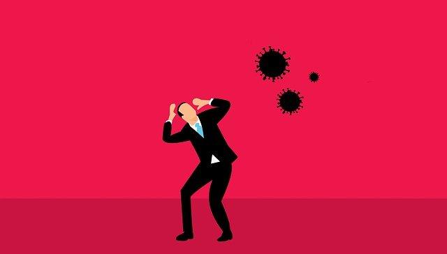 Coronavirus et stress