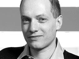 Alain de Botton, Philosopher