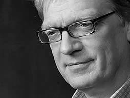 Ken Robinson, Author/educator