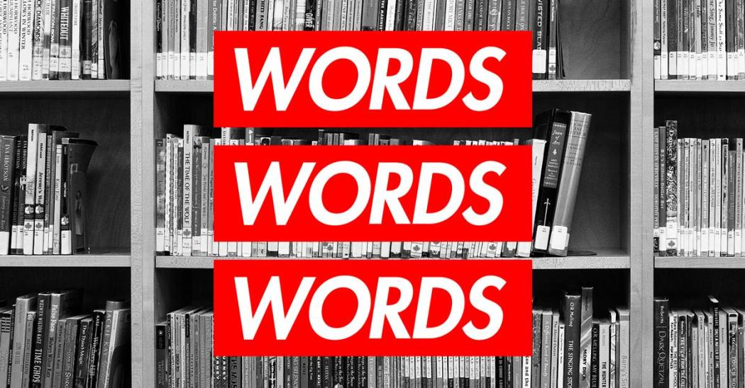 Talks for people who love words | Playlist | TED.com