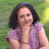 Profile picture of Monika Saraf, the Hindi English Language Translator at Anuvaadika.com