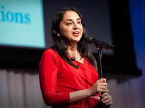 How to make choosing easier: Sheena Iyengar on TED.com