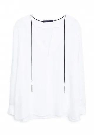 Блузка - CORDON5