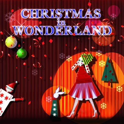 christmas in wonderland-