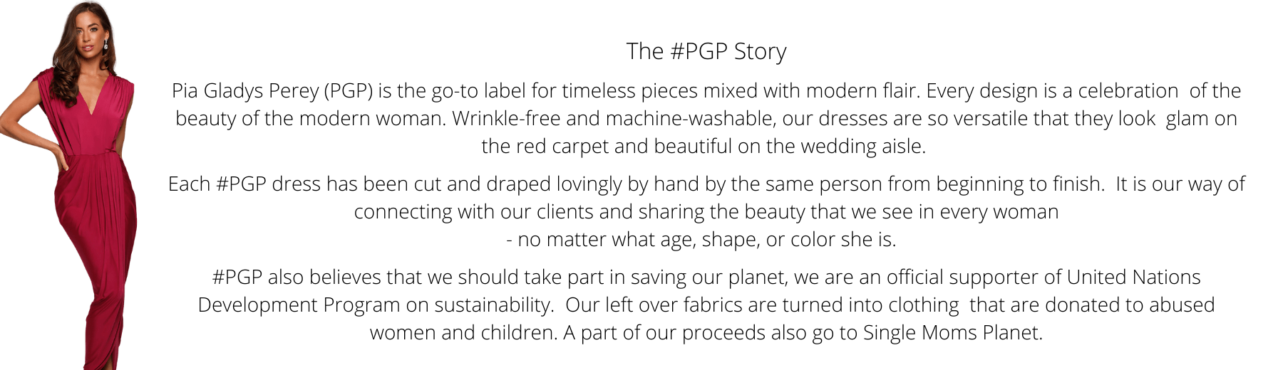 PGP Story