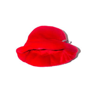 Red Puff