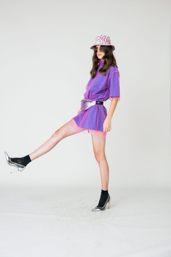 purple look 03- t-shirt 2