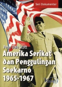 Amerika Serikat & Penggulingan Soekarno