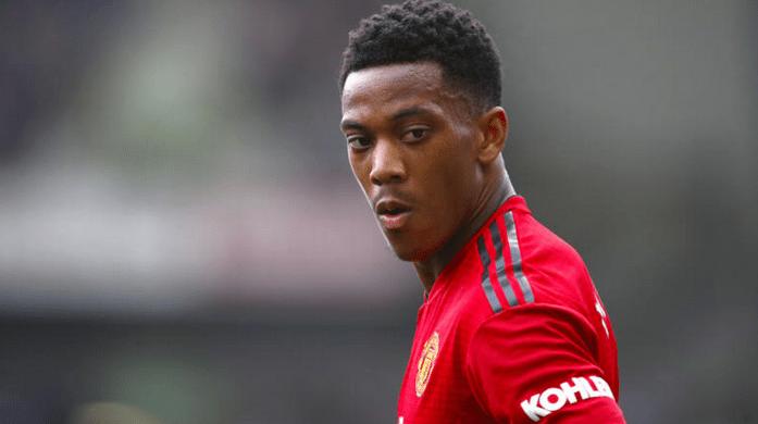 Martial Akan Perpanjang Kontraknya Di Manchester United